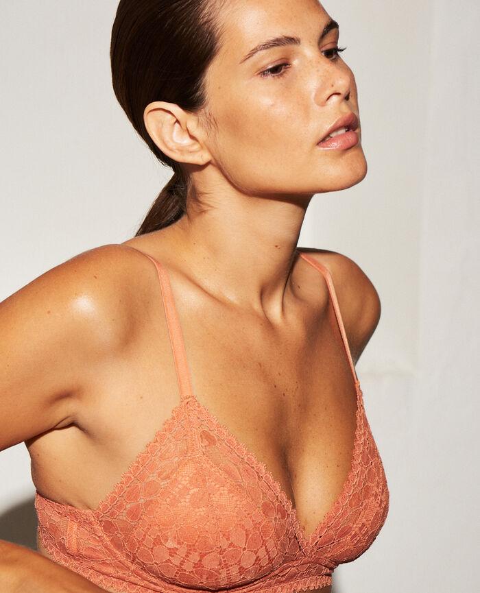 Soft cup bra Blush Josephine
