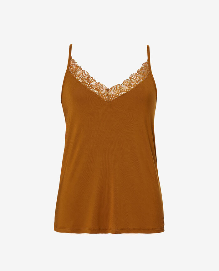 Cami Cocktail brown Reverie