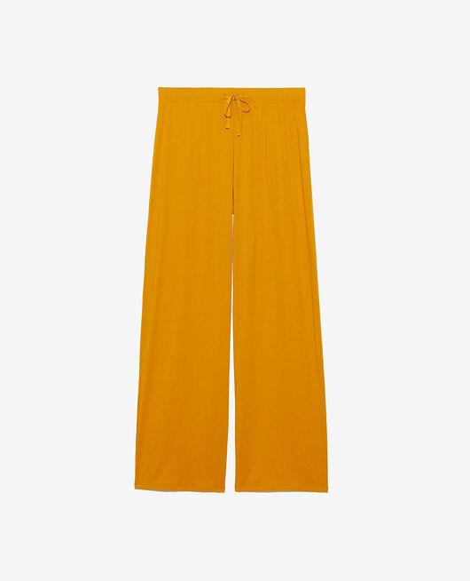Pantalon Jaune cumin Dimanche