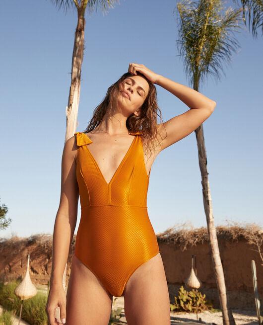 Swimsuit Cumin yellow Reve