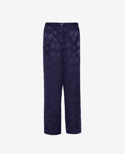 Trousers Navy Menara