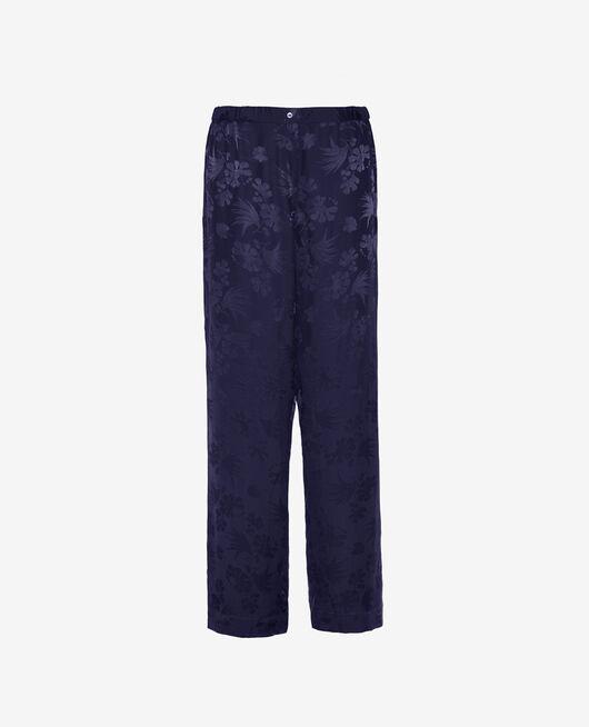 Trousers Navy Menara