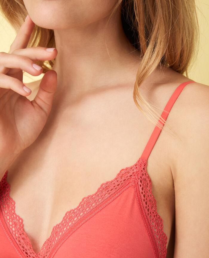 Soutien-gorge sans armatures Corail Air lingerie