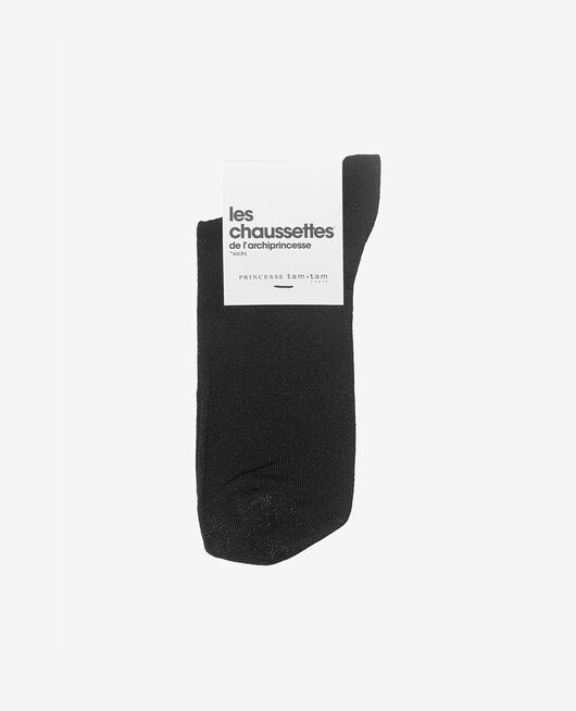Socks Black Galaxy