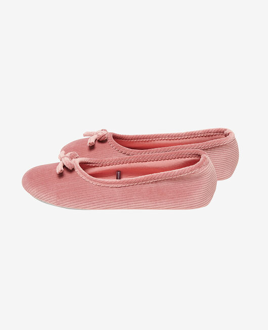 Chaussons Rose tango Danseuse