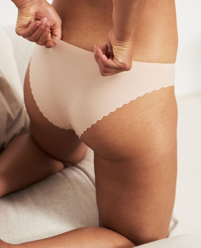 Culotte taille basse Poudre Secret
