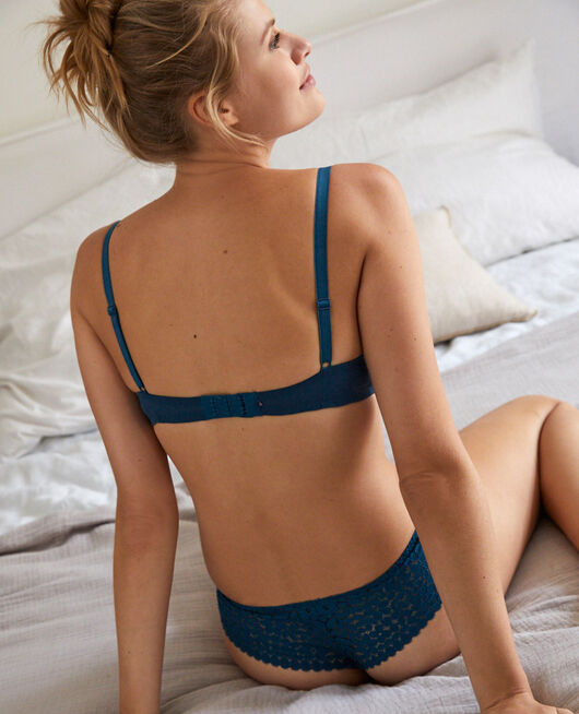Thong Jazz blue Monica