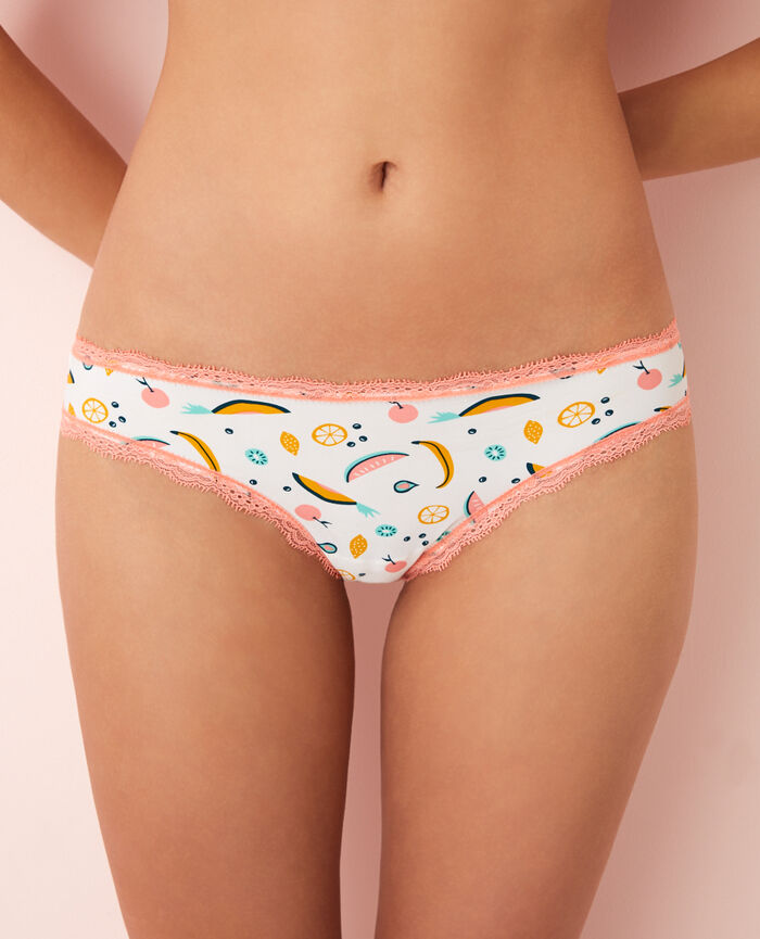 Hipster briefs Frutti ivoiry Take away
