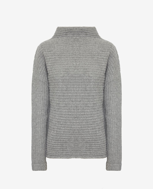 Jumper Grey Intuition