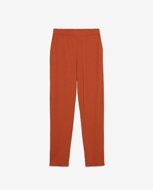 Pantalon carotte Ginger bread Paresse