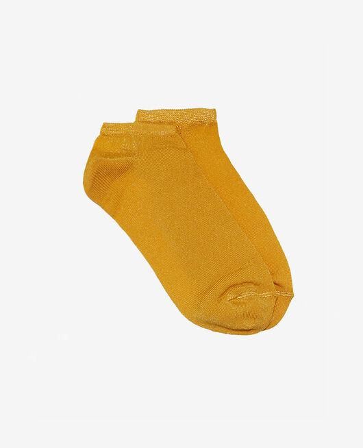Socks Sahara yellow Galaxy