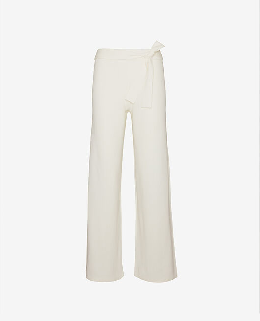 Pantalon Ivoire Naturel