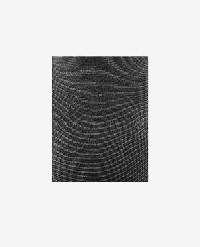 Collant fantaisie 50d Noir Java