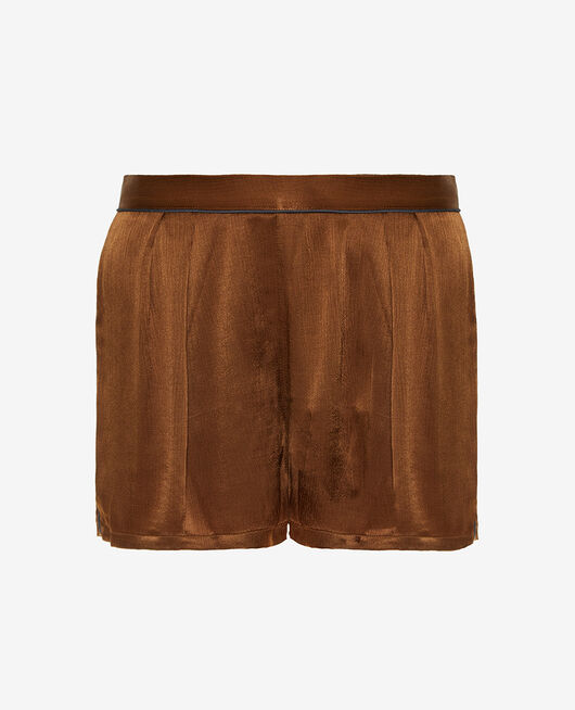 Short de pyjama Bronze Subtil