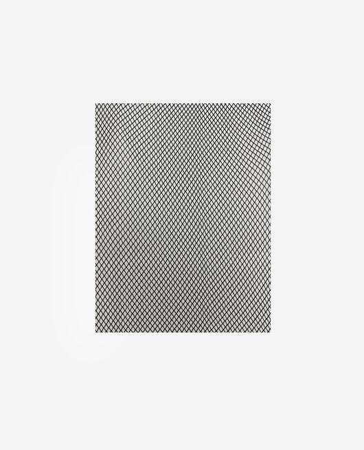 Collants 30d Noir Resille