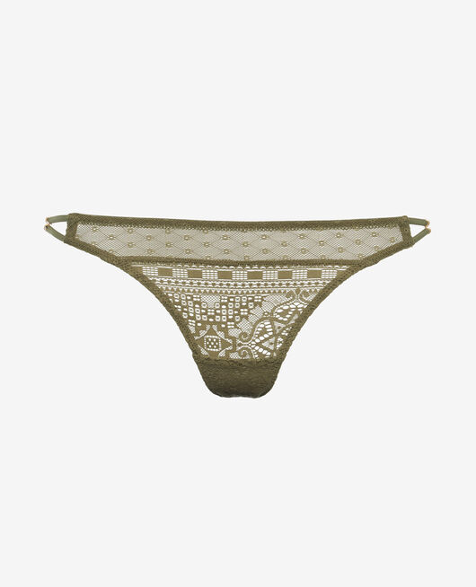 Hipster briefs Oasis green Atlas