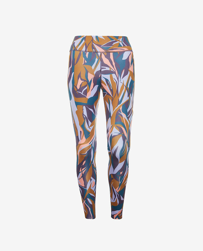 Sports leggings Apo blue Run