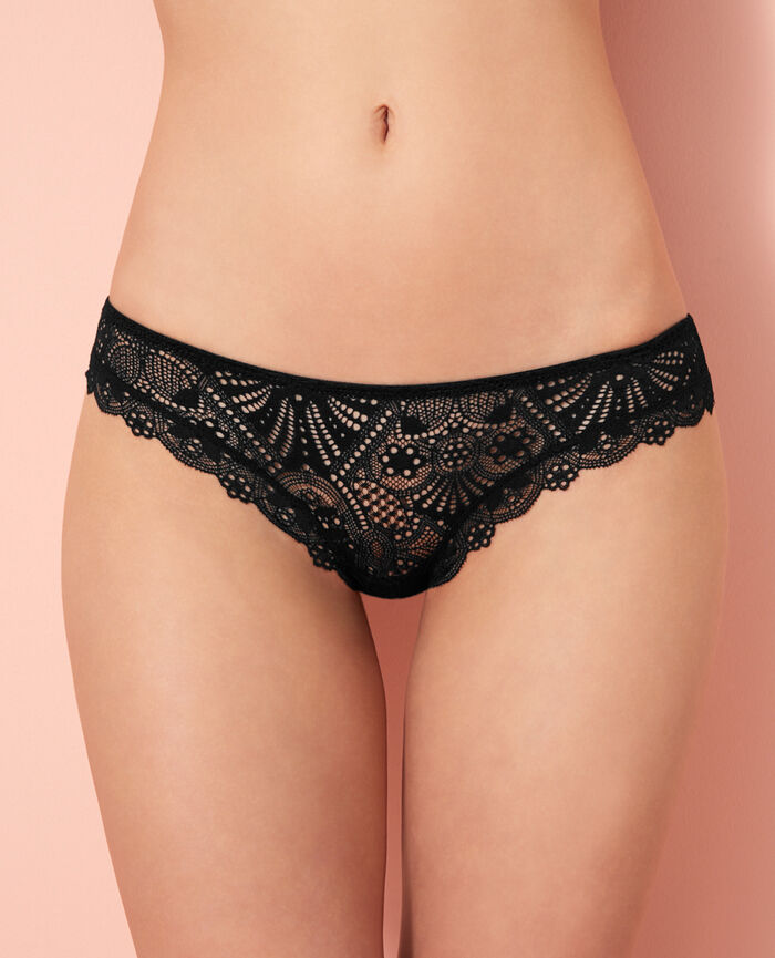 Brazilian briefs Black Love