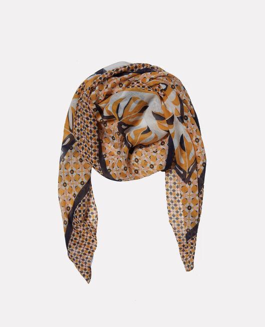 Foulard Multicolore Hammam
