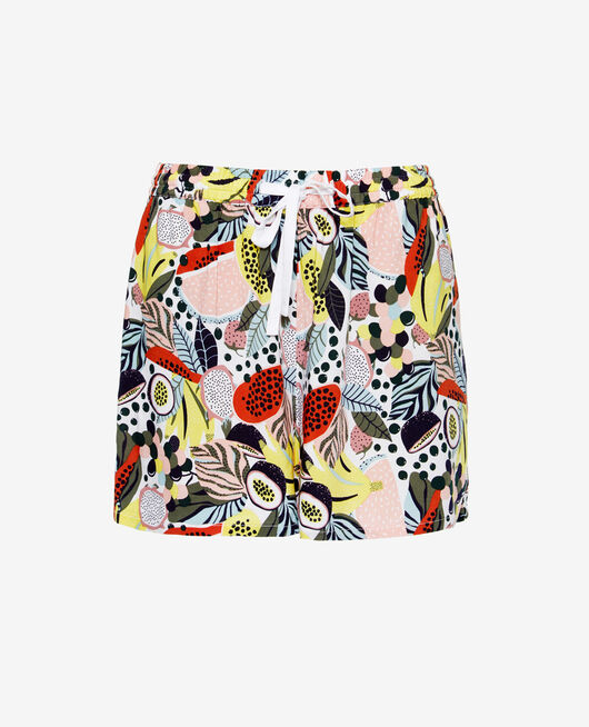 Shorts Jujube yellow Gazelle