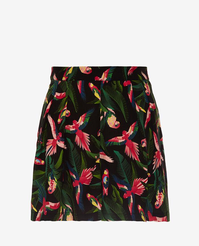 Shorts Multicolour Ara