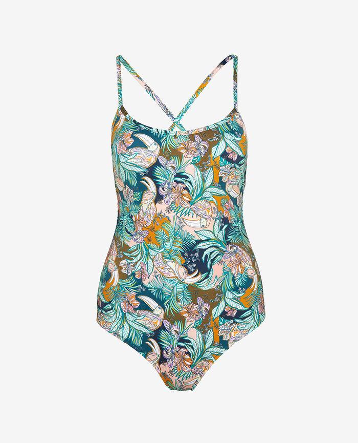 Swimsuit Exotic Twist