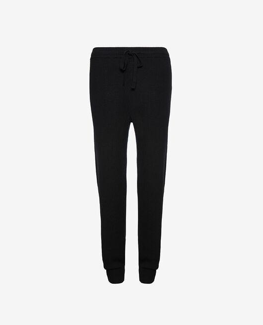 Jogging pants Black Cocoon