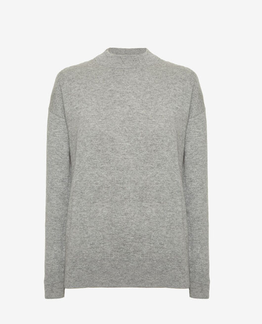 Jumper Grey Icone