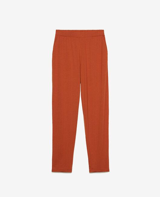 Pantalon carotte Ginger bread Paresse