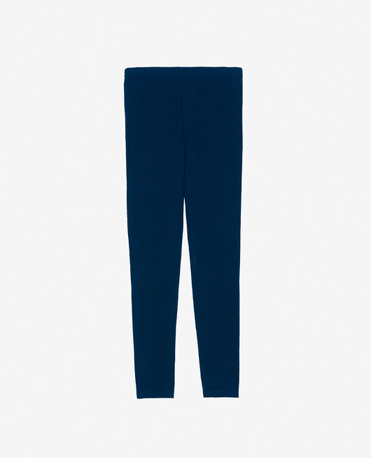 Leggings Navy Tamtam shaker