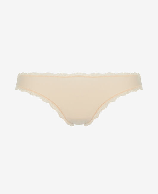 Culotte taille basse Poudre Take away