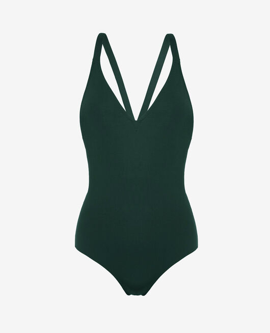 Swimsuit Ceramic green Impala