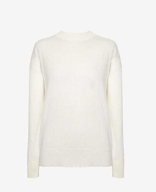 Jumper Ivory Icone