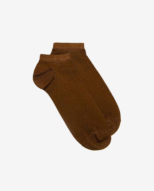 Socks Cocktail brown Galaxy