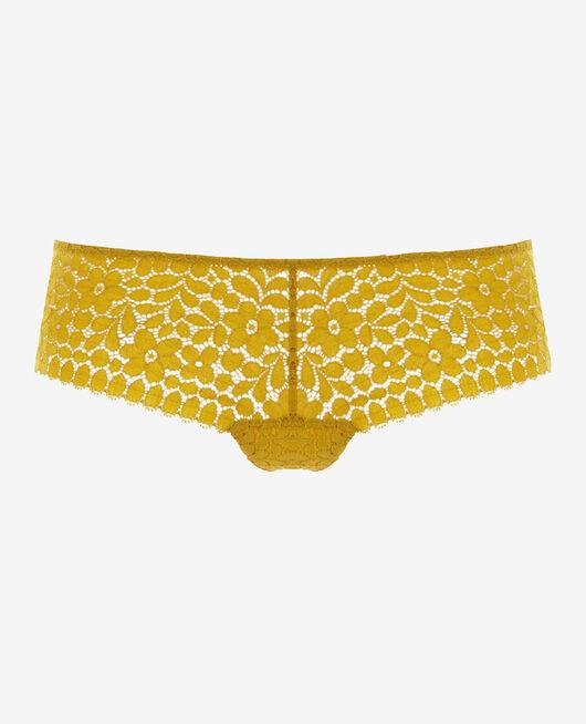 Brazilian briefs Pickles yellow Monica