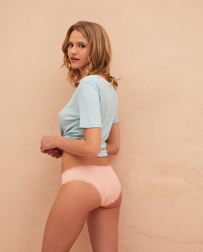 Hipster briefs Pink gazelle Take away