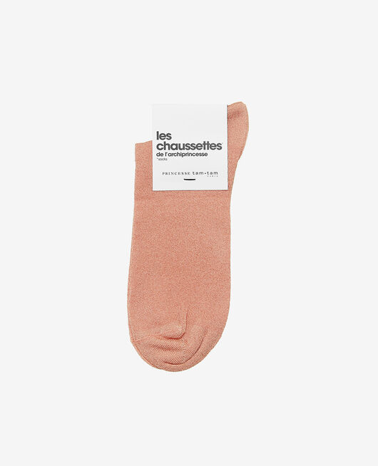 Socks Dune pink Galaxy