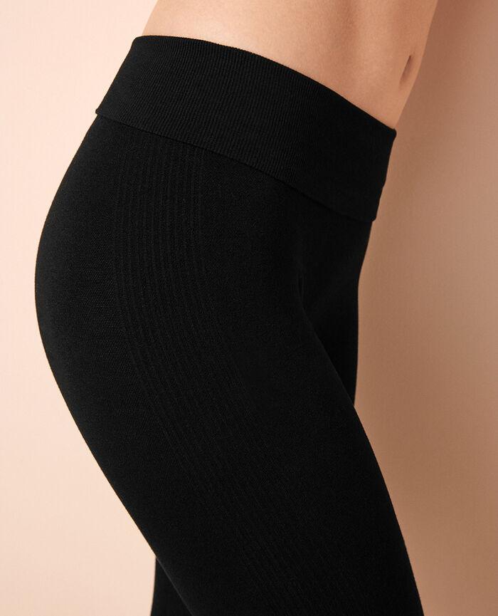 Legging Noir Fit