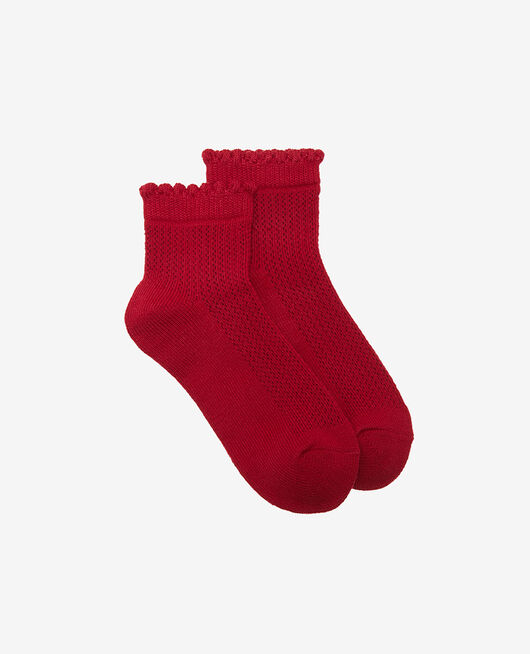 Socks Swing pink Ballet