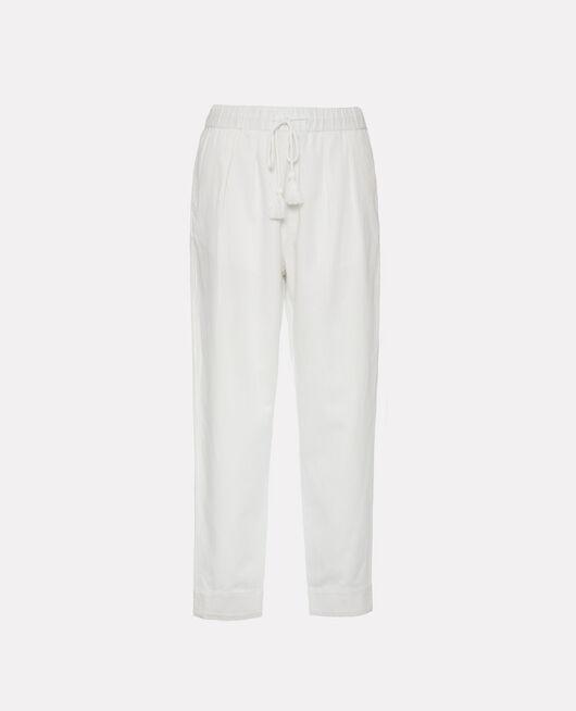 Trousers Ivory Medina