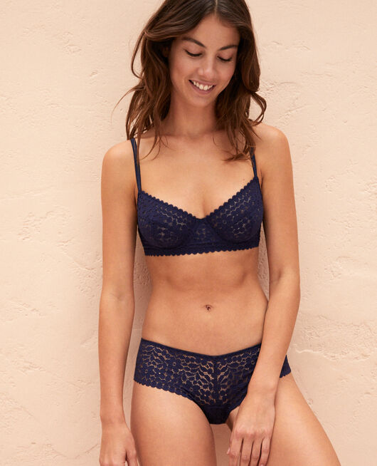 Underwired bra Navy Monica