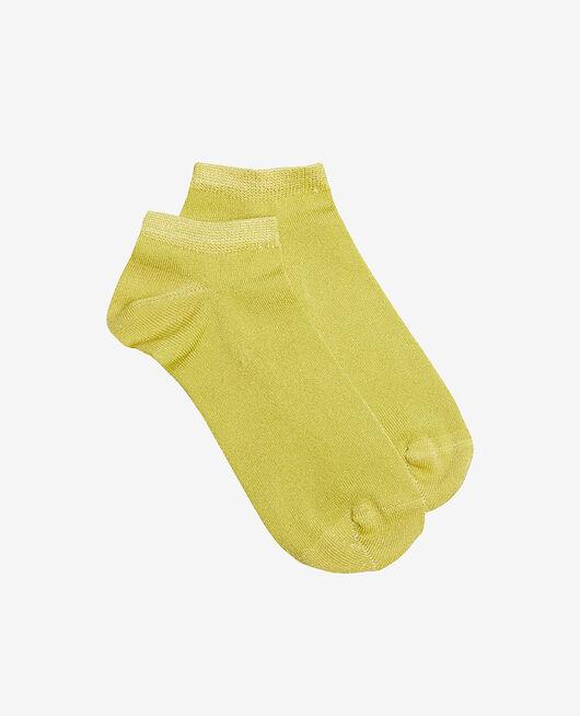 Socks Yellow travolta Galaxy
