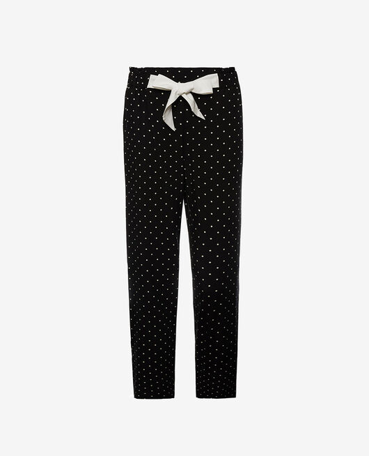 Pantalon Dots noir Constellation