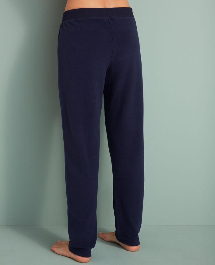 Trousers Navy Igloo