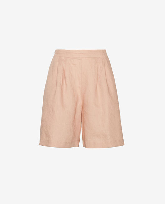 Short Nude Chic lin