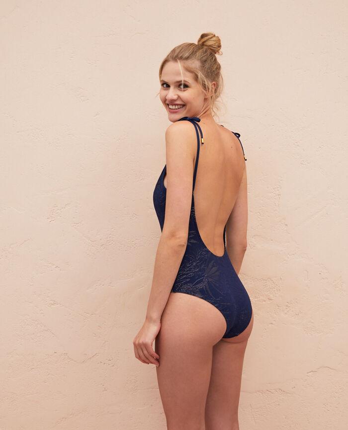 Swimsuit Midnight blue Gueliz