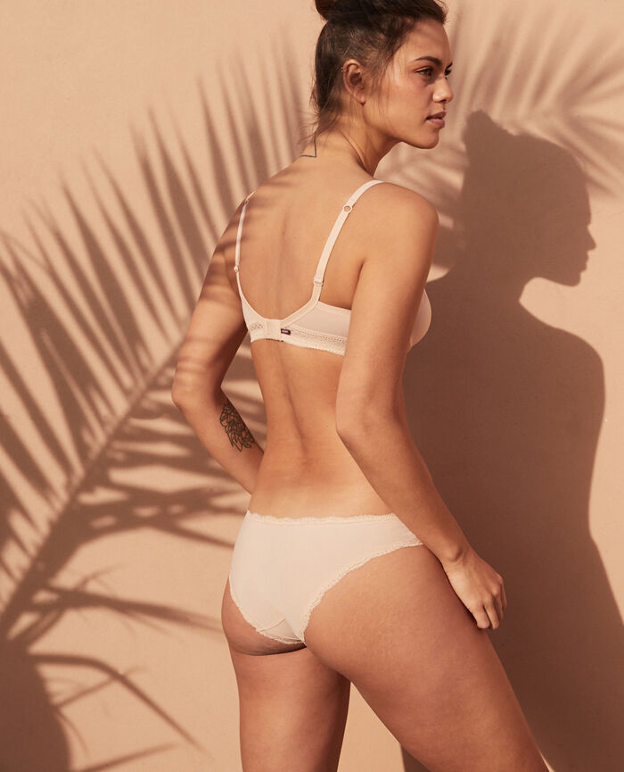 Hipster briefs Powder Take away