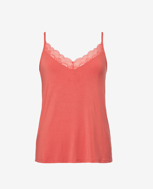 Cami Java pink Reverie