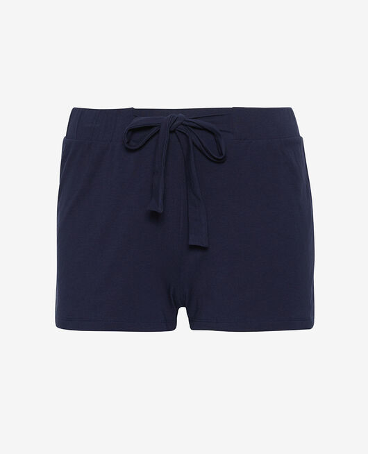 Pyjama shorts Navy Echo