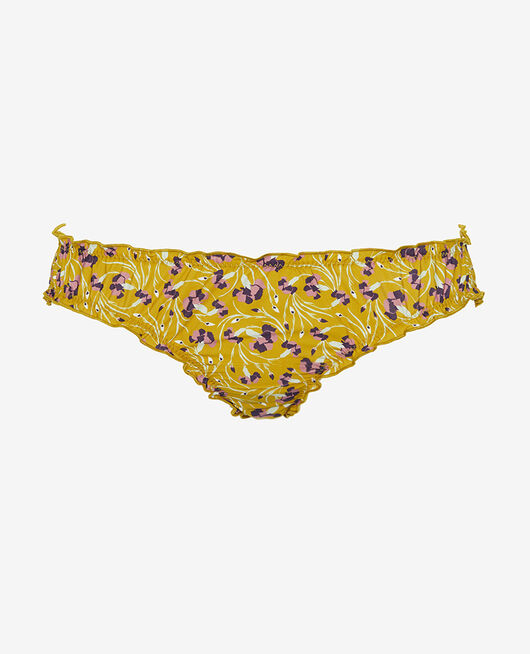 Culotte fantaisie Oeillet jaune Take away
